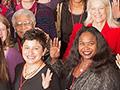Cornell women