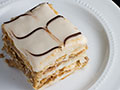 pastry cake