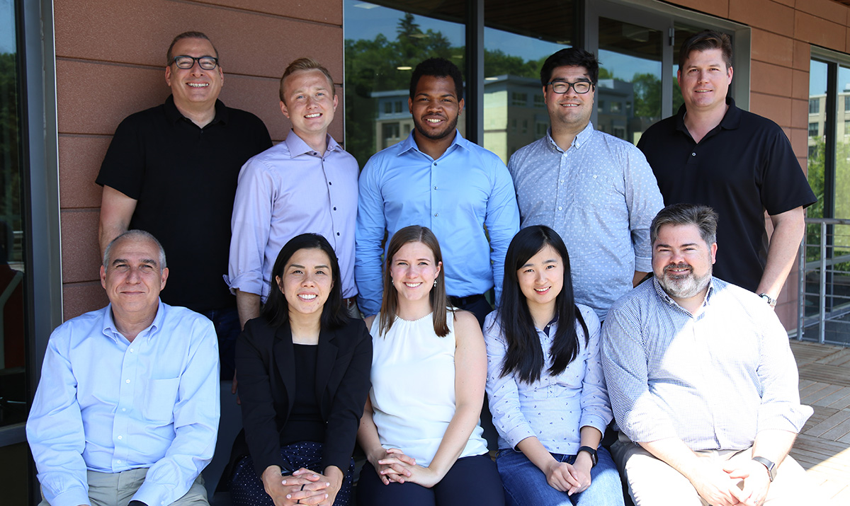 Commercialization Fellows